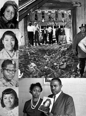 The Birmingham Church Bombing of 1963 « Kasama