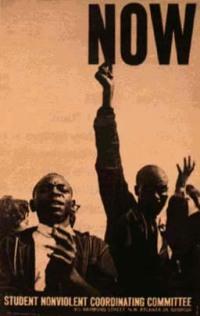 SNCC poster