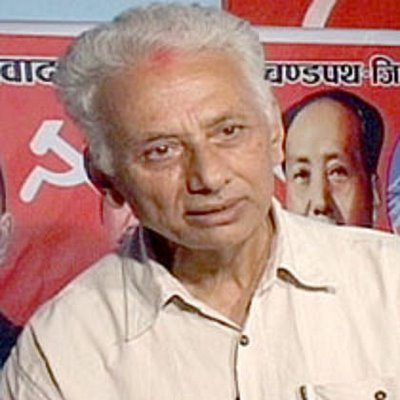 Gajurel_nepal_maoist_leader