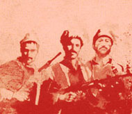 Martyrs of the Amol Uprising