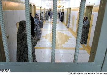 prison-women-iran