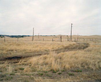 Oglala on the Pine Ridge reservation, site of the FBI shootout