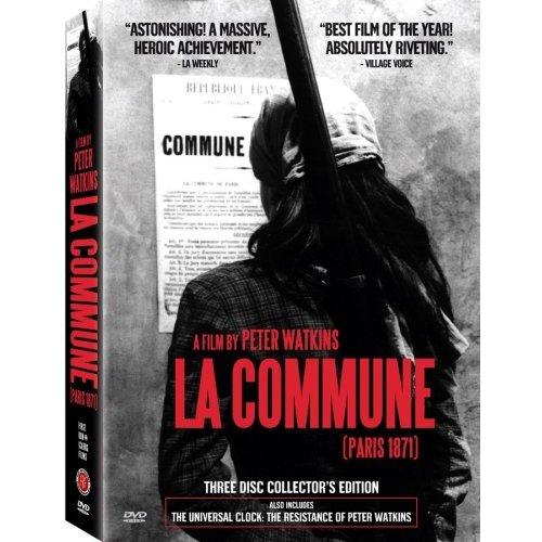 La commune movie