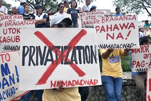 privatization_NO