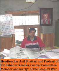 rit_bahadur_in_maoist_model_school_nepal
