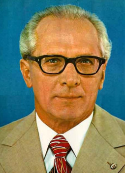 Erich Honecker Famous Quotes | RM.