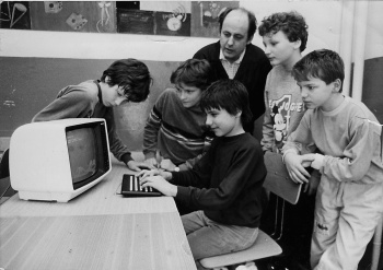 my_computerclass_1987_in East_Germany