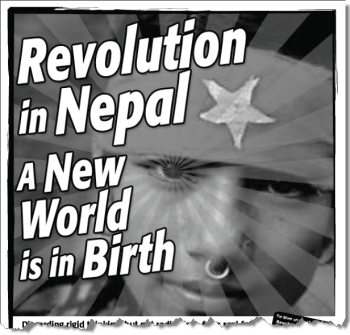 nepal_revolution_posters