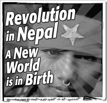 nepal_revolution_posters