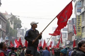 maobaadi_kathmandu_protest_november_2009