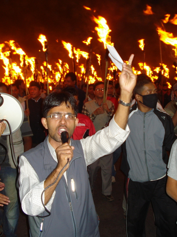 torchlight_maoist_march_kathmandu