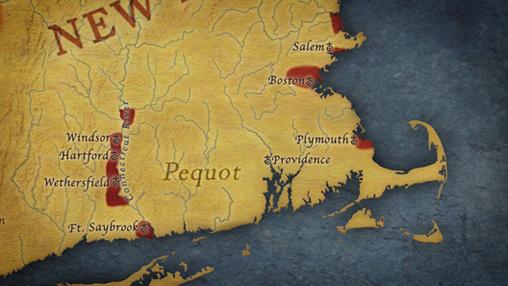 howard zinns essay on the pequot war