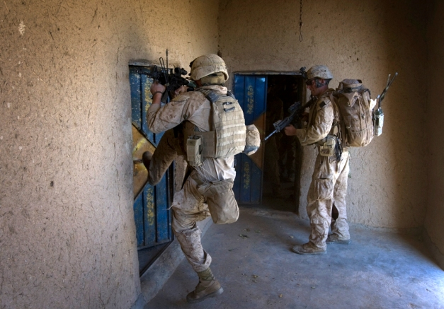 Afghanistan: Responsible Crimes of Obama & Our Irresponsible Alternative
