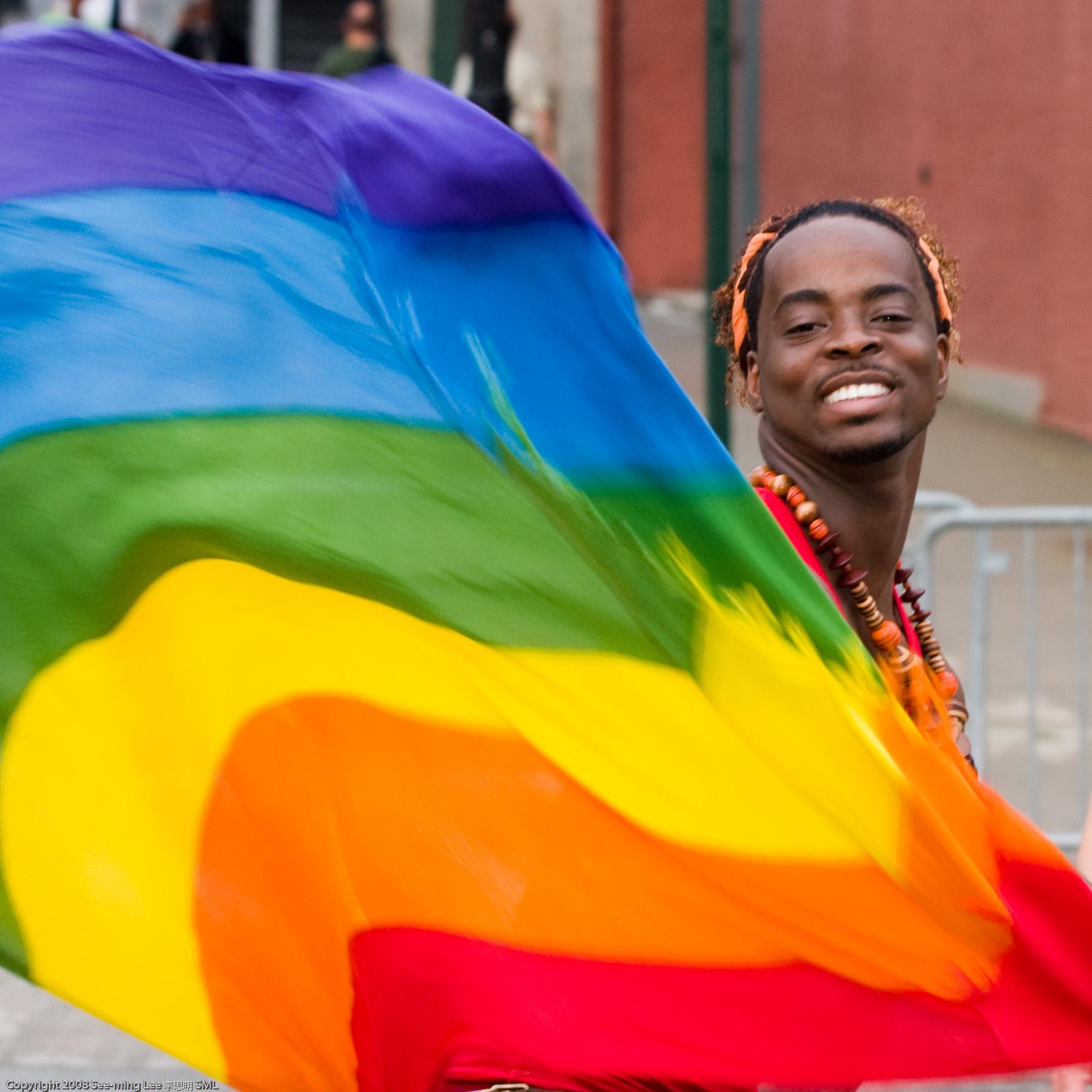 rainbow flag gay pride new york 2008 porn adult movies cartoon cartoon xxx fan club