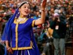 Maoist cultural program 2