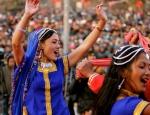 Maoist cultural program 4