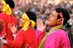 Maoist cultural program 5